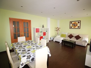 Beautiful Ronda Apartment (Center+Parking+Wifi)