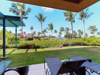 Roomy, first-floor condo w/two master suites, private lanai, pools & hot tubs!