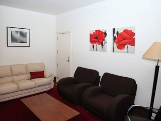 Furnished Apartment in Central Business District