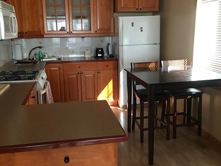 Spacious and Cozy 2 Bedroom Apartment in Ottawa