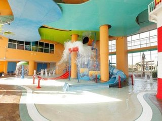 Splash Resort
