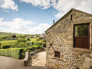 PK925 Cottage in Wirksworth