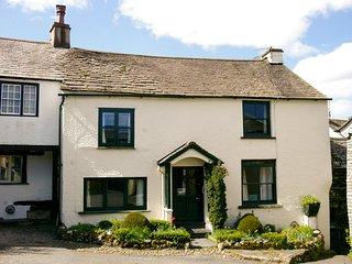 LLH57 House in Hawkshead Villa