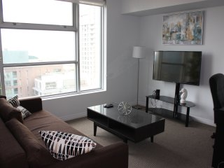 Executive Suite in Financial District
