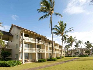 Aston Islander on the Beach - Partial Ocean View - AHR