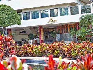 Aqua Luana Waikiki - One Bedroom with Kitchen Ocean View - AHR