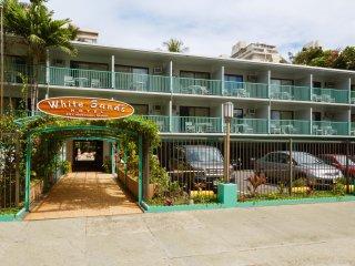 Aqua White Sands Hotel - Studio Pool View with Kitchenette - AHR