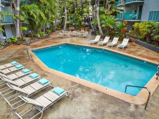 Aqua White Sands Hotel - Studio City View with Kitchenette - AHR