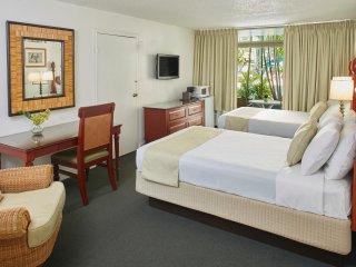 White Sands Hotel - a LITE Hotel - City View Studio Kitchenette