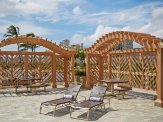 Aqua Skyline at Island Colony - One Bedroom Suite - AHR