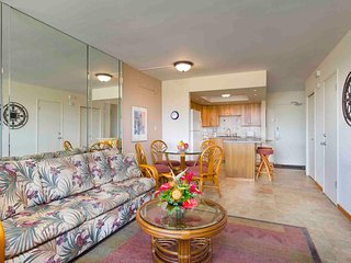 Aston at the Maui Banyan - Two Bedroom Partial Ocean View - AHR