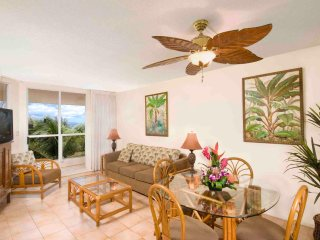 Aston at the Maui Banyan - One Bedroom Partial Ocean View - AHR