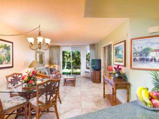Aston at the Maui Banyan - One Bedroom Deluxe - AHR