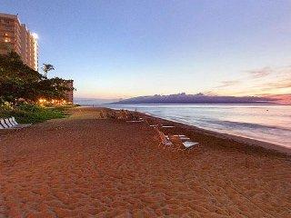 Aston Kaanapali Shores - One Bedroom Standard Suite - AHR