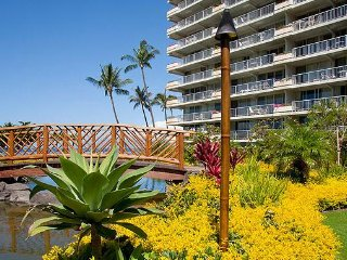 Aston at The Whaler on Kaanapali Beach - One Bedroom with Two Bathrooms Ocean
