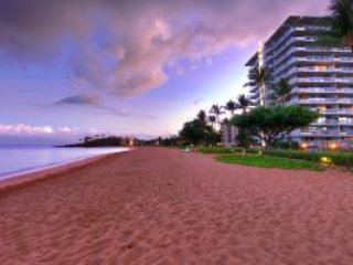 Aston at The Whaler on Kaanapali Beach - Studio Garden View - AHR