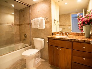 Aston Kaanapali Shores - 2 Bedroom Ocean View Suite