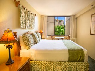 Aston Kaanapali Shores - 2 Bedroom Garden View Suite