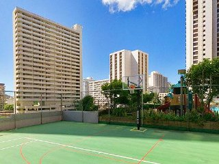 Aston at The Waikiki Banyan - One Bedroom  Mountain View Suite - AHR