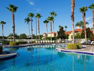 Sheraton PGA Vacation Resort - Two Bedroom Villa