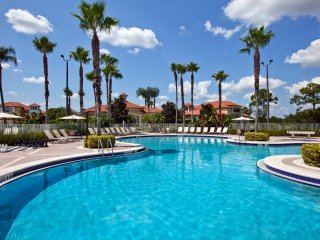 Sheraton PGA Vacation Resort - One Bedroom Villa