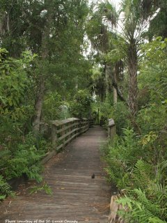 Oxbow Nature Trail