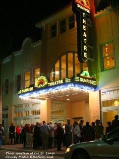 Sunrise Theatre Fort Pierce