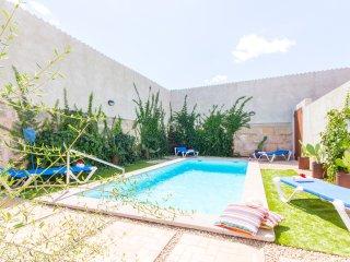Can Sanso de Petra, House 5StarsHome Mallorca