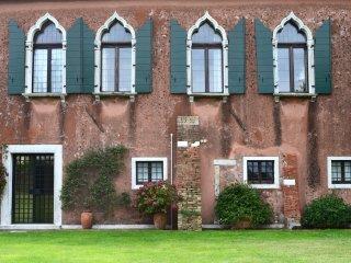 Beautiful Unique Villa on the Island of Torcello Near Venice - Villa Cipriani