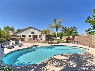 Avondale Home w/ Pool - Near MLB Spring Training!