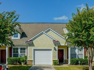 NEW! 3BR Townhome Near Myrtle Beach Golf Course
