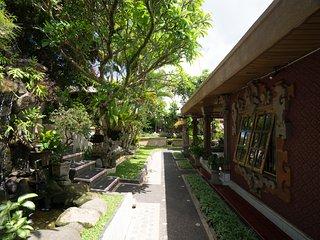 Nuaja Balinese House