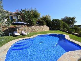 Villa Abajo in Mijas