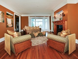 Luxury Vacation Home – Direct Oceanfront – Heated Pool - 8BR/8.5BA - #33
