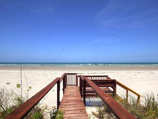 Nov Specials! 'Paradise Point' - Oceanfront Pool Home - 5BR/4BA