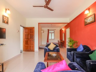 2BHK Luxury Apartment with Swimming Pool