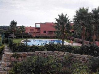 Mijas costa ,appartement 4/5 personnes pres des plages , golfs