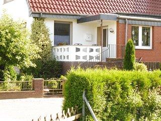 Ferienwohnung Landluft in Ostercappeln/Hitzhausen bei Bad Essen, 4 Personen