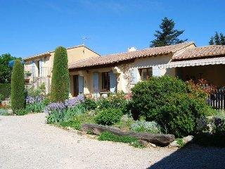 Provencal Village house - enjoy!