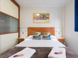Suites Garden Apartamento 45