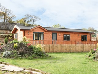 THORNTREE LODGE, open plan, Smart TV, WIFI, Ref 936154
