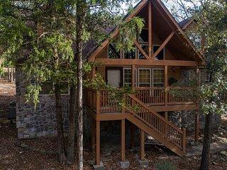 Lodge Entrance