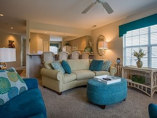 Firefly Haven - 2 Bedroom, 2 Bath Condo located in Thousand Hills Golf Resort