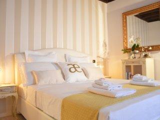 Elegant apartment in Rome #Raffaello Inn #Your home in the hearth of Rome