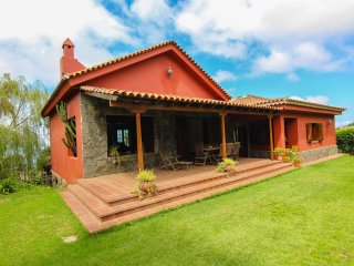 WONDERFUL HOUSE - AGUAGARCIA - WIFI