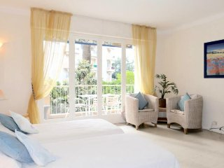 Victor Hugo Cezanne Vacation Rental with Balcony, in Cannes