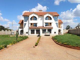 Sitatunga Guest House - Karen Nairobi - Bedroom 3