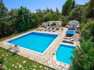 Villa Kassiopi View
