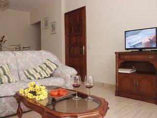 Salles Apartment