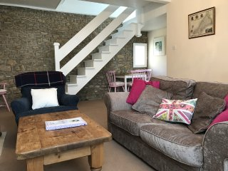 Mint Leaf Cottage located in Bruton, Somerset